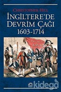 İngiltere'de Devrim Çağı 1603-1714
