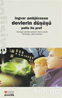 Devlerin Düşüşü Pelle ile Prof 1. Kitap
