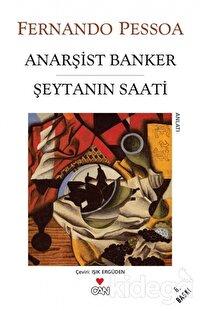 Anarşist Banker Şeytanın Saati
