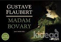 Madam Bovary (Mini Kitap)