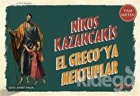 El Greco'ya Mektuplar (Mini Kitap)