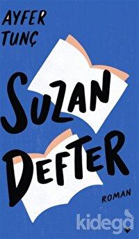 Suzan Defter (Ciltli)