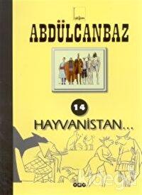 Abdülcanbaz - 14 Hayvanistan