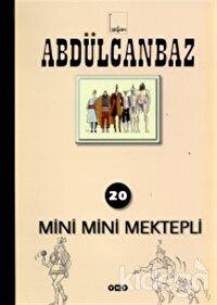 Abdülcanbaz - 20 Mini Mini Mektepli
