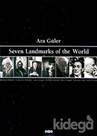 Seven Landmarks of the World