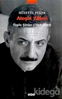 Ateşin Zilleri / Toplu Şiirler (1965-2003)
