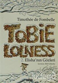 Tobie Lolness 2. Elisha'nın Gözleri