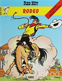 Red Kit Sayı: 37 Rodeo
