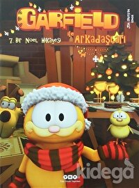 Garfield ile Arkadaşları 7 - Bir Noel Hikayesi