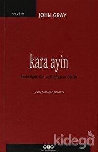 Kara Ayin