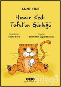 Hınzır Kedi Toful'un Günlüğü
