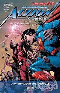 Superman Action Comics Cilt 2