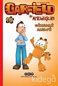 Garfield ile Arkadaşları 10 - Gizemli Alerji