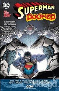 Superman Cilt 1: Doomed