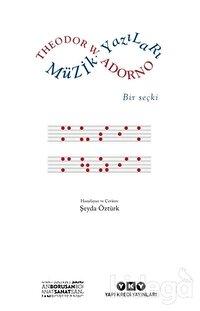 Müzik Yazıları - Bir Seçki