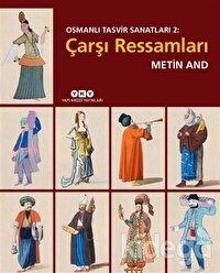 Çarşı Ressamları - Osmanlı Tasvir Sanatları 2