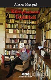 Kütüphanemi Toplarken