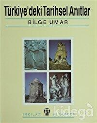 Türkiye'deki Tarihsel Anıtlar