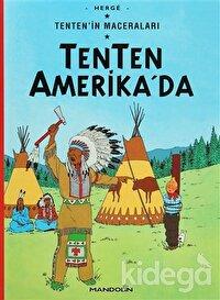 TenTen Amerika'da Tenten'in Maceraları 2