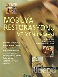 Mobilya Restorasyonu ve Yenilemesi