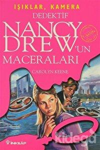 Dedektif Nancy Drew'un Maceraları 5: Işıklar, Kamera