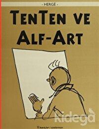 Tenten ve Alf-Art