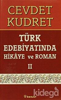 Türk Edebiyatında Hikaye ve Roman 2