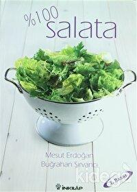 % 100 Salata