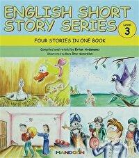 English Short Story Series 3
