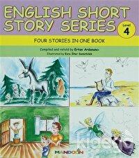 English Short Story Series 4