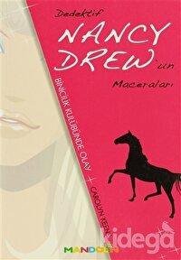 Binicilik Kulübünde Olay - Dedektif Nancy Drew'ın Maceraları