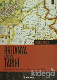 Britanya Adaları ve Tarihi