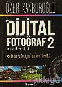 Dijital Fotoğraf Akademisi - 2