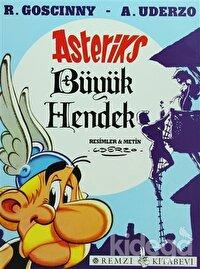 Asteriks Büyük Hendek