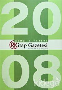 Kitap Gazetesi 2008 Tüm Sayılar