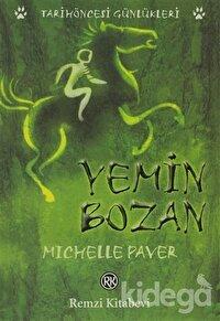 Yemin Bozan