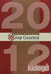 Remzi Kitap Gazetesi 2012 Tüm Sayılar
