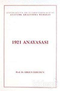1921 Anayasası