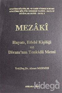 Mezaki