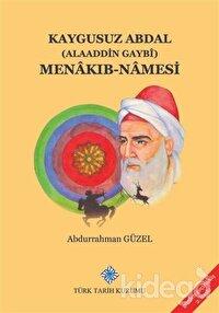 Kaygusuz Abdal (Alaeddin Gaybi) Menakıb-namesi