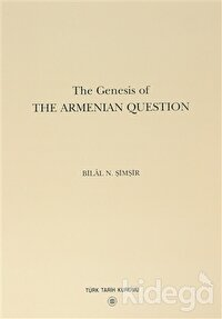 The Genesis of The Armenian Question