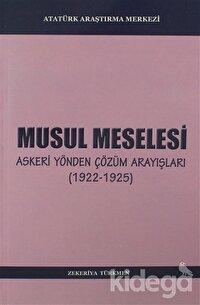 Musul Meselesi