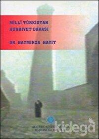 Milli Türkistan Hürriyet Davası