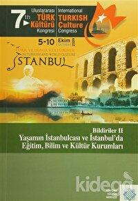 7. Türk Kültürü Kongreleri 2