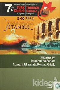 7. Türk Kültürü Kongreleri 4