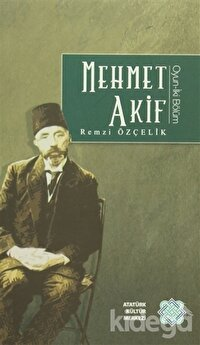 Mehmet Akif