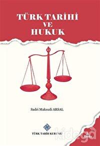 Türk Tarihi ve Hukuk
