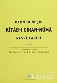 Kitab-ı Cihan-Nüma (2 Cilt Takım)