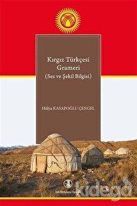 Kırgız Türkçesi Grameri