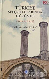 Türkiye Selçuklularında Hükümet